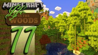 Minecraft Life In The Woods - EP11 - Eastward!