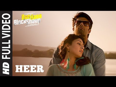 Heer Full Video Song | Baa Baaa Black Sheep | Maniesh Paul |Manjari Fadnnis |Mika Singh| Mahalakshmi