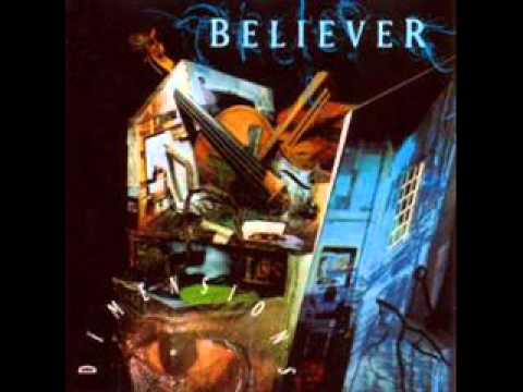 Believer - No Apology