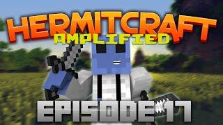 Hermitcraft: EPIC BALCONY! Ep. 17 (Hermitcraft Vanilla Amplified)