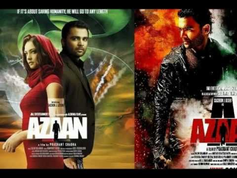 Afreen- Azaan video
