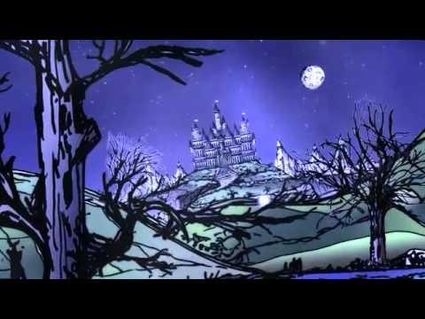Морис Равель - Pavane Of The Sleeping Beauty