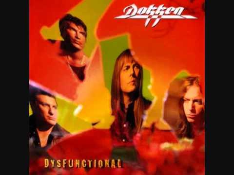 Dokken - Long Way Home