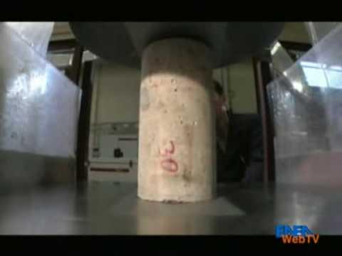 ENEA News - Test sulla nuova metropolitana di Roma (Linea C)