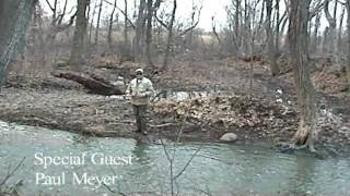 Steelhead Lake Ontario Feeder Stream - GET-REEL Fishing