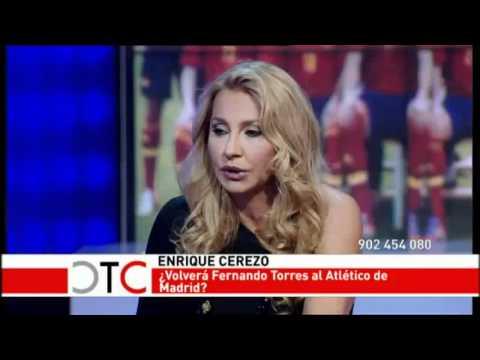 Territorio Comanche - Entrevista con Enrique Cerezo