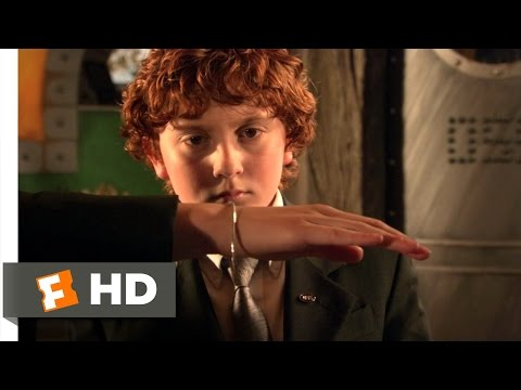 Spy Kids 2: Island of Lost Dreams (4/10) Movie CLIP - Machete's Gadgets (2002) HD