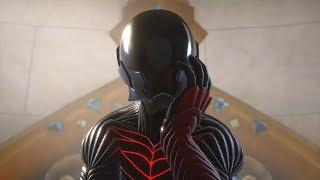 KINGDOM HEARTS III – TGS Big Hero 6 Extended Trailer