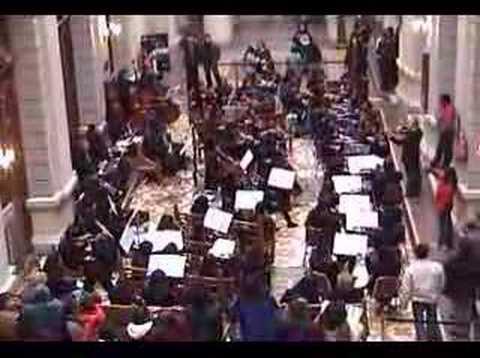 Marcha Judas Macabeo Handel