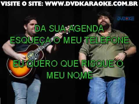 Cesar Menotti & Fabiano   Telefone Mudo