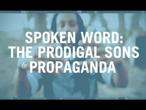Propaganda - The Prodigal Sons