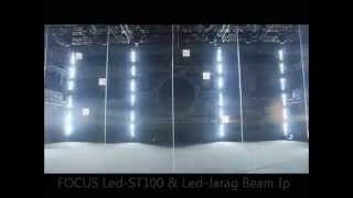 Focus Led St 100 - Jarag Beam Ip