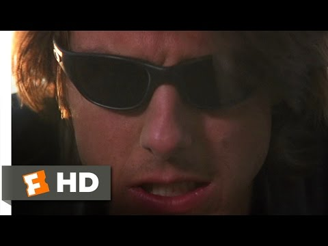 Mission: Impossible 2 (8/9) Movie CLIP - Motorcycle Chase (2000) HD