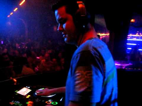 Blake Jarrell @ LimaLima Club Pattaya 17 February 2011. Orlando John in The Booth Special !