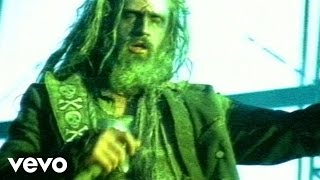 Клип Rob Zombie - Demonoid Phenomenon