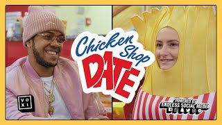 CHIP | CHICKEN SHOP DATE | POWERED BY VOXI