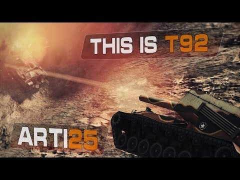 This is T92