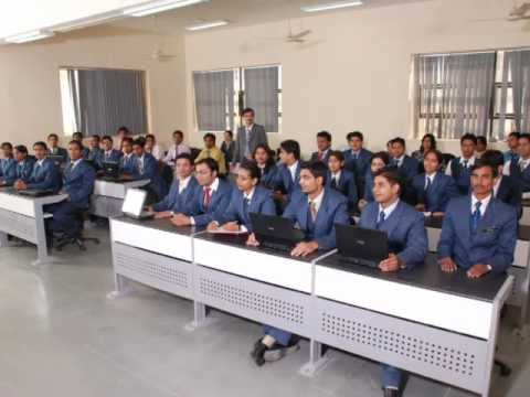I am gonna miss my college days CIMR PGDM 2009-11.wmv