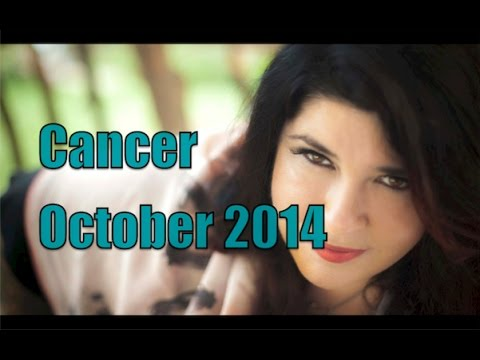 Cancer Monthly Astrology October 2014 Michele Knight