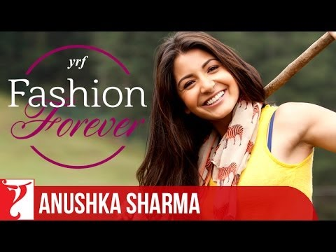 Anushka Sharma - Fashion - Jab Tak Hai Jaan