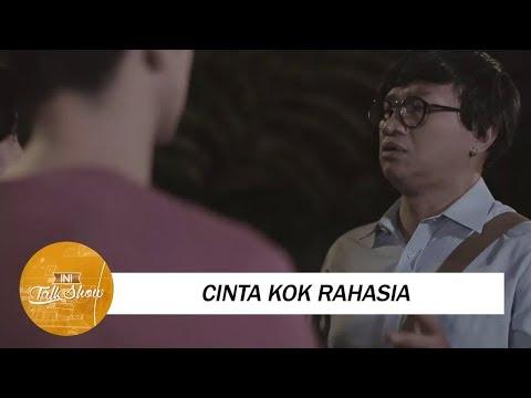 download lagu Parodi Cinta & Rahasia : Cinta Kok Rahasia gratis
