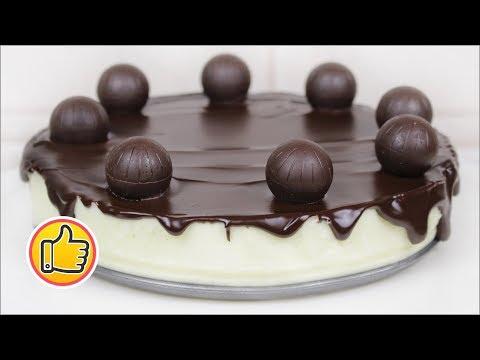 """Торт-Суфле """"Птичье Молоко"""" Без Выпечки   Bird's Milk Souffle Cake"""