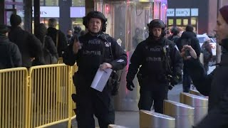 Live: New York police responding to reported explosion in Manhattan by : Washington Post