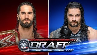 Who NEEDS To Move In WWE 2019 Draft? - SmackDown Preview