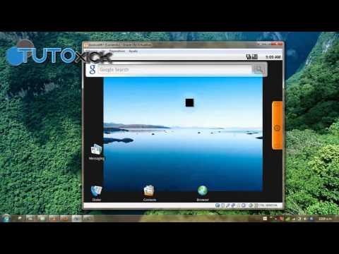 Sistema operativo android 3.0 para !PC¡
