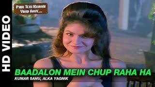 download lagu Baadalon Mein Chup Raha Ha - Phir Teri Kahani gratis