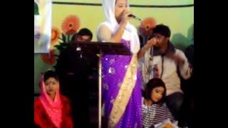 Bangla Baul Song 2017 । ও প্রানের দয়াল আমার । Bangla Folk। Singer Shiuly Sarkar