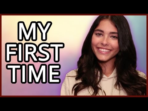 Madison Beer - My First Time Tag!
