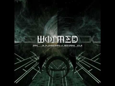 Wormed - Tunnel Of Ions