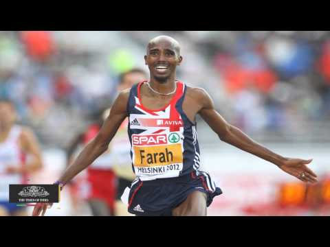 England's Mo Farah Pulls Out Of CWG - TOI