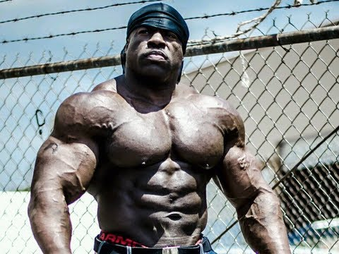 Monster: The Kali Muscle Story