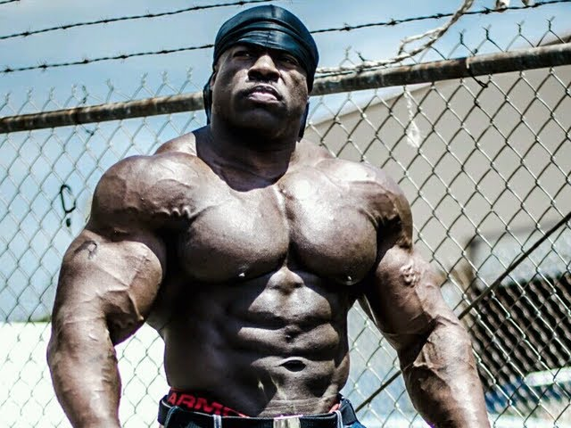 Monster The Kali Muscle Story