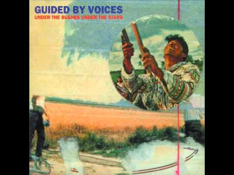 Guided By Voices - Atom Eyes
