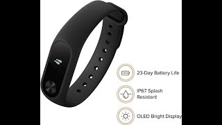 Mi Band - HRX Edition UNBOXING AND REVIEW PART-2