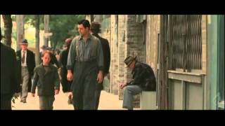 Cinderella Man - Timely Compassion