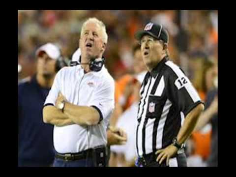 Call It Maybe (NFL Replacement Officials Parody) – KFAN FM 100.3