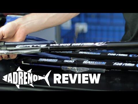 Rob Allen Gun Range Review   ADRENO