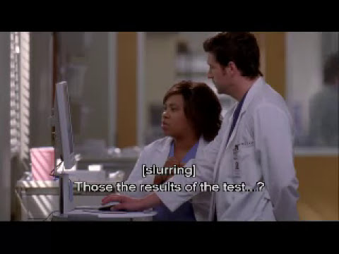 GA Season 5 Blooper Reel