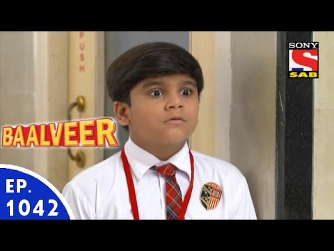 Baal Veer - बालवीर - Episode 1042 - 4th August, 2016 thumbnail