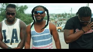 Samini - Iskoki (Official Video)