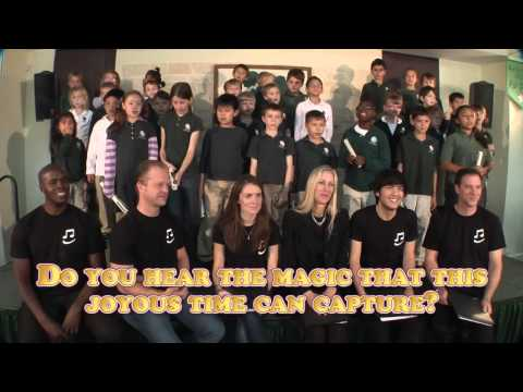 The Parish School Organizational Video