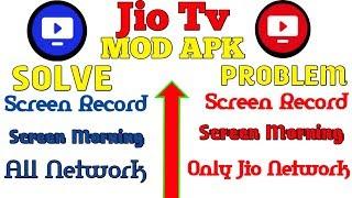 jio tv mod apk without jio sim download