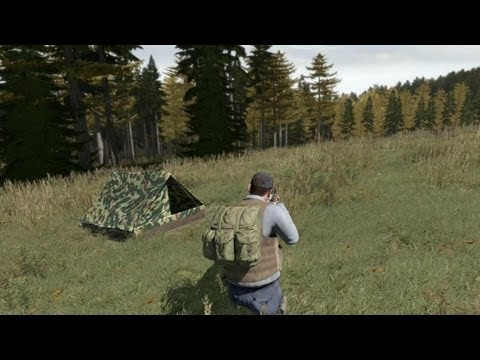 How to PLAY DayZ FOR ARMA 2: FREE