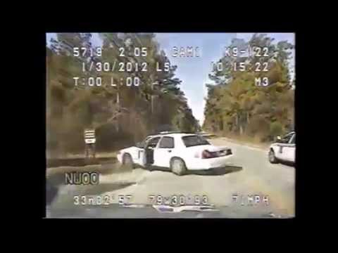 Car Crash and Close Call Compilation 5 (United States and Canada)