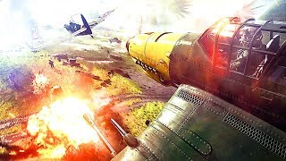 BATTLEFIELD 5 Trailer (2018) Battlefield V PS4 / Xbox One / PC