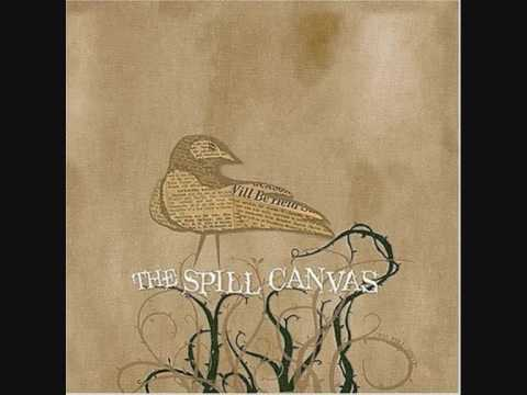 The Spill Canvas - Self Conclusion (Lyrics)